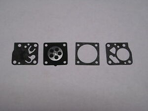 Tecumseh OEM Carburetor Repair Gasket Diaphragm kit set 632934 Craftsman Toro