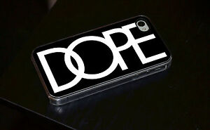 sale retailer 44585 081b5 Details about Dope Supreme Hard Phone Case Fits iPhone 4 4s 5 5s 5c 6