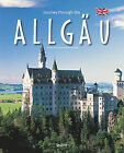 Journey Through the Allgau by Katrin Lindner (Hardback, 2011)