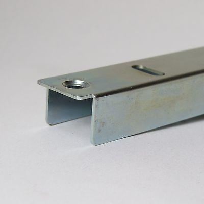 * USM Haller Tablar Verstärkung Stützprofil 50 cm * ohne Befestigungsmaterial *