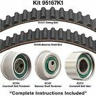 Dayco 95167K1 Engine Timing Belt Kit