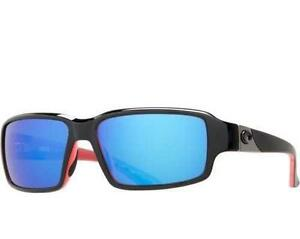 24a295a9773b Image is loading New-Costa-Del-Mar-Peninsula-Polarized-Sunglasses-400G-