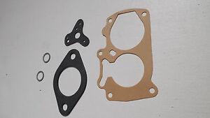FORD Cortina Capri MK3//4//5//MK1//2//3 NUOVO originale FORD Carburatore Guarnizione