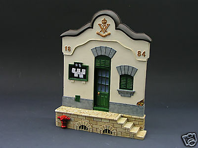 HK140 Police Station by King & Country