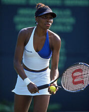 2001 Tennis Pro VENUS WILLIAMS Glossy 8x10 Photo Print Ericsson Open Poster