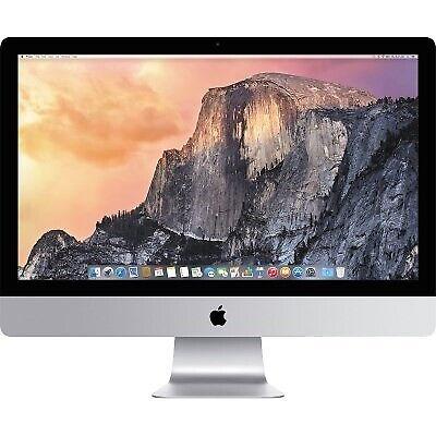 """iMac, Apple iMac 27"""" 5K 3,2GHz 1TB HDD 16GB (Early..."""