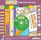 Five Little Monkeys Jump Into Learning Boxed Set by Eileen Christelow (Mixed media product, 2012)