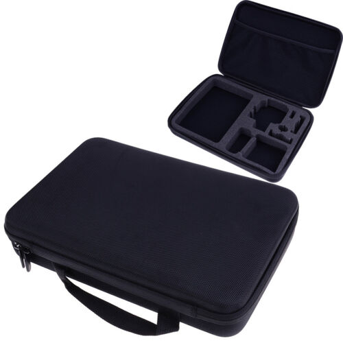 Colección de almacenamiento de Viaje Bolso Caja Estuche Cubierta para Pro Hero 6 5 4 Go 3 3 2 1 LK