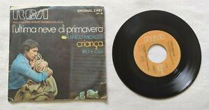 FRANCO-MICALIZZI-7-034-L-039-ULTIMA-NEVE-DI-PRIMAVERA-45-GIRI-ITALY-1973-RCA-OC42-EX-NM