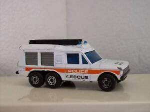 CARMICHAEL-COMMANDO-1-75-MATCHBOX-LESNEY-1982-L2-6