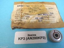 KP3 Bearing AN200KP3 Aircraft NOS