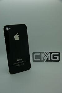 ORIGINALE-Apple-iPhone-4s-16gb-Cover-Posteriore-Cover-Posteriore-Cover-Posteriore-Housing-Nero-2