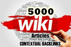 Rank-On-Google-with-5000-Wiki-articles-contextual-Backlinks-SEO