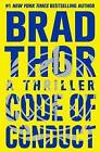 Code of Conduct by Brad Thor (Hardback, 2015)