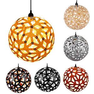Modern designer style roundness hollow ceiling pendant light lamp la foto se est cargando modern designer style roundness hollow ceiling pendant light aloadofball Image collections