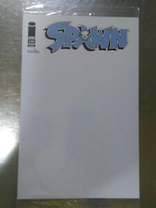 Spawn-240-Blank-Cover-Mexican-Edition-Todd-McFarlane