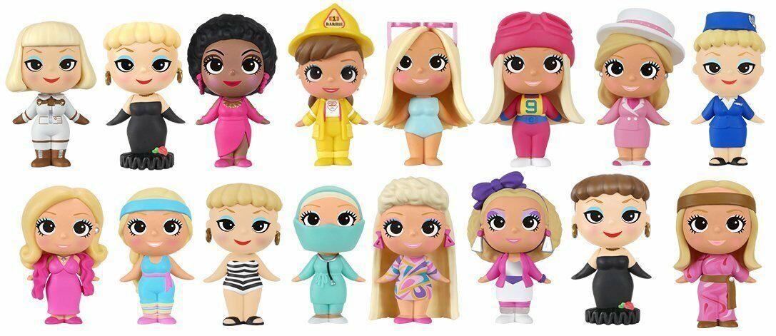 Funko Mystery Minis  Barbie Blind Blind Blind Box 12-Pack in CDU ac053d