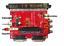 1pcs-JAMMA-to-DB-15pin-Joypad-Convert-Board-JAMMA-CBOX-Converter-SCART-Output thumbnail 1