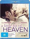 A Little Bit Of Heaven (Blu-ray, 2012)