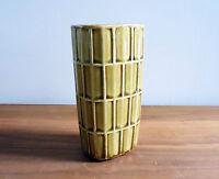 Vase.Keramik.Midcentury.German Pottery.Braun.