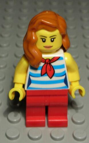 1237 # Lego Figur Frau