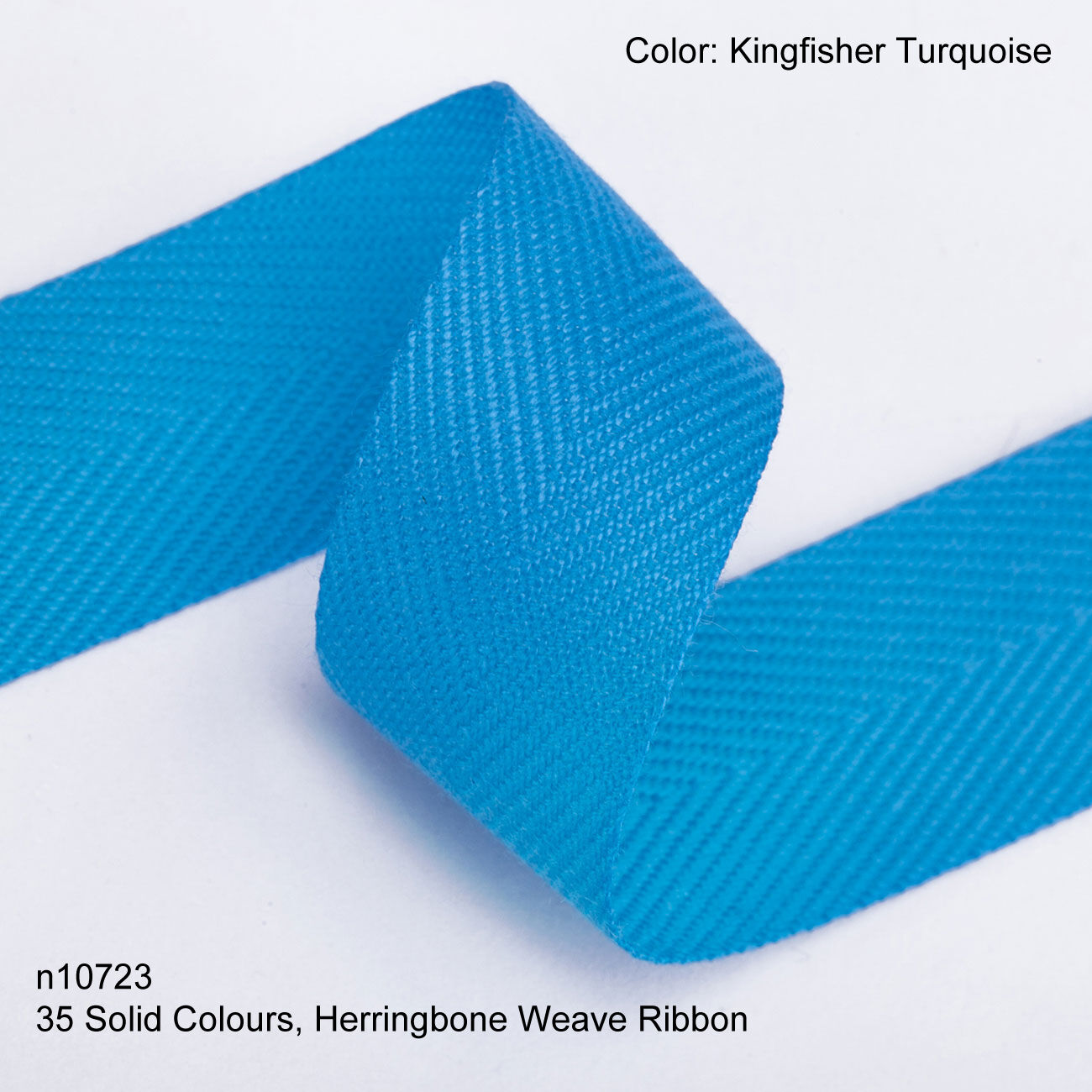 38 mm Flo jaune polyester Herringbone Bordure ruban 1,2,10,50 Mètres Longueurs