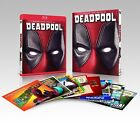 Deadpool (Blu-ray/DVD, 2016, 2-Disc Set, Includes Digital Copy)