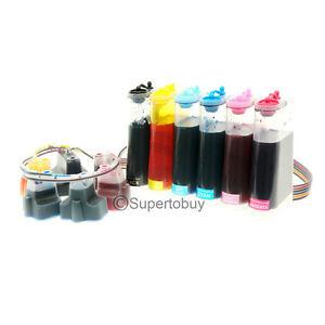 Non-OEM-Continuous-Ink-System-HP-02-Photosmart-C5150-C5175-C5180-C5183-C5188