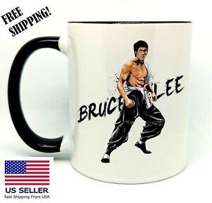 Bruce-Lee-martial-arts-instructor-Gift-Mug-11oz