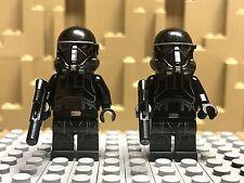 LEGO Star Wars X2 Imperial Death Troopers Minifigure X2Blaster 75165