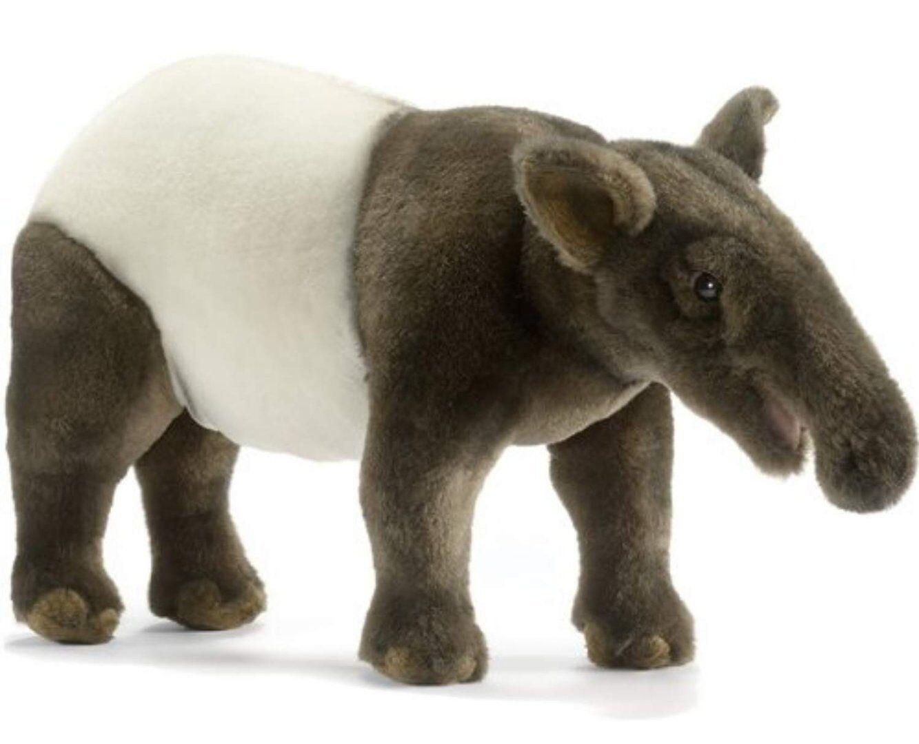 Tapiro 35 cm Peluche Hansa Toy 5122