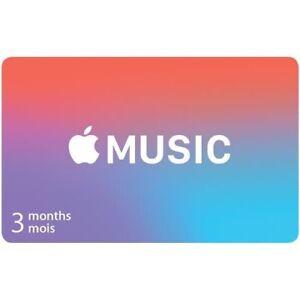 Pour-Apple-Music-3-Mois-3-Months-3-Mes