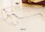 Vintage-Literary-TR90-Metal-Retro-eyeglass-frame-Round-Clear-Glasses-Women-Men thumbnail 11