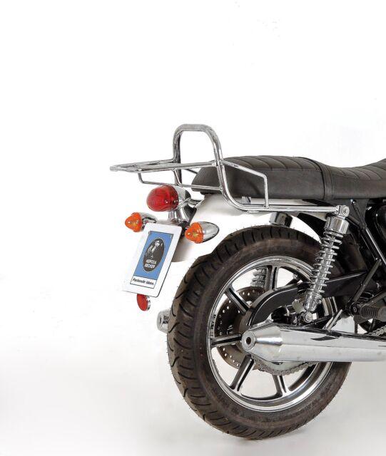Triumph Bonneville Se T100 Pannier Frames By Hepco And Becker 2000