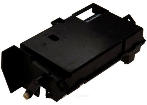 HVAC Programmer ACDelco GM Original Equipment 15-72733 Reman