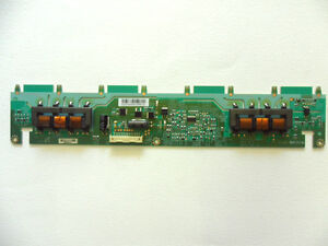 Digihome 32914LCDDVD Inverter PCB SSI320_4UP01 REV 01 LTA320AP06 - Ware, Hertfordshire, United Kingdom - This Item can be returned, if found to be faulty, for a full refund(less any Delivery Charges)provided that: 1: The Item is returned complete in its original packaging 2: The cost of the Return Shipping is paid by the - Ware, Hertfordshire, United Kingdom