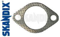 Exhaust Gasket From Manifold To Down Pipe - Saab 96 V4