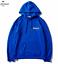 2020 Unisex Hoodie Sweatshirt Hoody Kapuzenpullover Sweater Pullover für