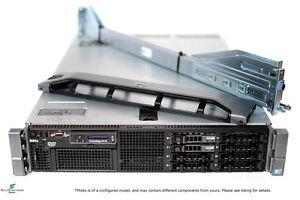 Dell-PowerEdge-R710-2x-L5520-QC-2-26-Ghz-16GB-Ram-4x146GB-HDD