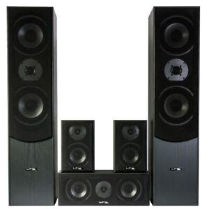 LTC-E1004BL-5-0-HEIMKINO-AUDIO-SYSTEM-HIFI-LAUTSPRECHER-BASS-BOX-SURROUND-SOUND