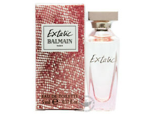 100-Authentic-Perfume-Mini-Extatic-by-Balmain-5ml-EDT