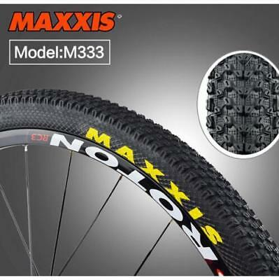 Maxxis Detonator Cyclocross Road Bike Bicycle Tyre 700x32c Foldable