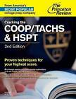 Cracking the COOP/TACHS and HSPT by Princeton Review (Paperback, 2015)