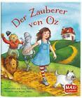 Der Zauberer von Oz von Anne Ameling (2013, Geheftet)