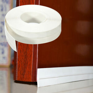 Newest-Self-Adhesive-Glue-Door-Window-Excluder-Draught-Dust-Insect-Strip-Home
