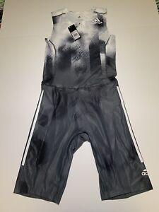 compacto Monumento Accesorios  Adidas Adizero Sponsored Track & Field Speedsuit Men Size L DP3942 Retail  $200 | eBay