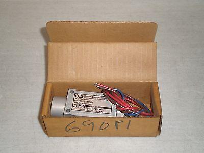 Nuovo Personalizzati Controllo Sensori 690p1 Sensore Ccs Interruttore Pressione Wire, Cable & Conduit