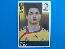 FIGURINE PANINI EURO 2008 - N.317 RADOI ROMANIA