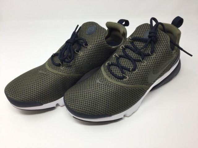 Nike Men's Sz 10.5 Air Presto Ultra SE