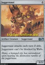 2x Juggernaut (Juggernaut) Magic 2015 M15 Magic